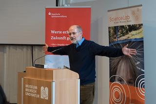 Jahrestreffen der PhilMINT-Arbeitsgruppe Bayern